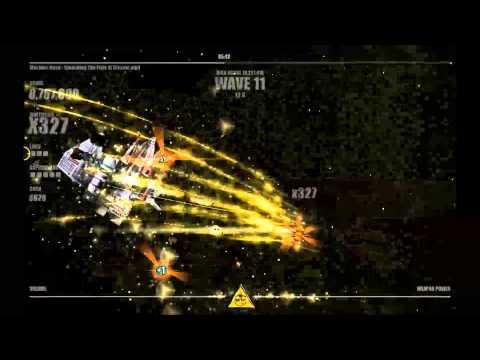 Beat Hazard Boss Rush - Clenching the Fists of Dissent (HD)