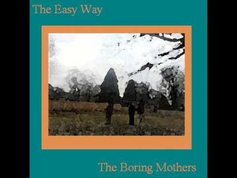 The Boring Mothers - Cubic Kilometers of Cubicles