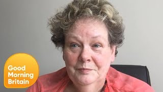 The Chase's Anne Hegerty on Her New Quiz Show and Enjoying Lockdown | Good Morning Britain