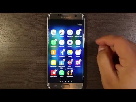 Clean Up Your Samsung Galaxy S7 & S7 Edge