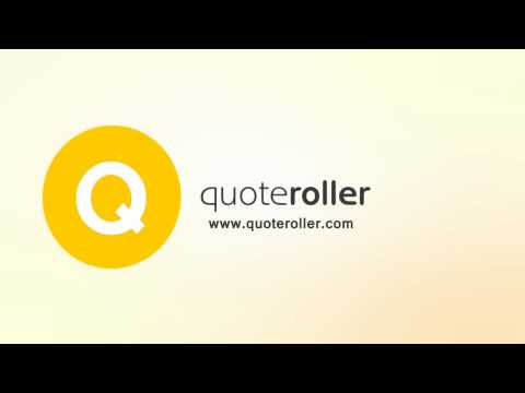 Quoteroller - Business proposal templates, free sample of proposal, download sales proposal letter