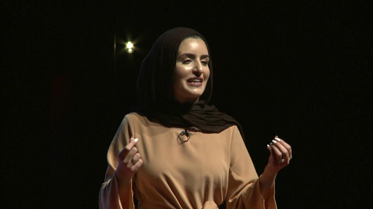 Why Everyone Should Go To Law School | Jana Al-Akhras | TEDxNewAlbany