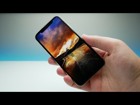 Here is The Best Wallpaper App For iPhone X