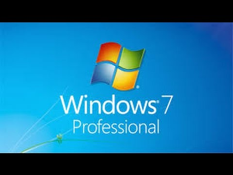 How To Download and Install Windows 7 pro OEM for DELL PCs [Bootable USB - Part 1]