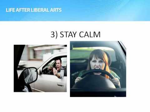 Avoiding Traffic Tickets