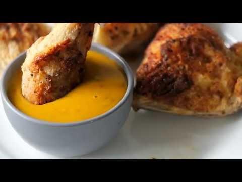 Carolina Mustard BBQ Sauce