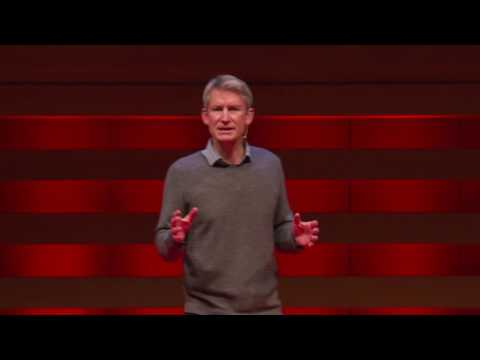 Why food won't solve the problem of hunger   Nick Saul   TEDxToronto