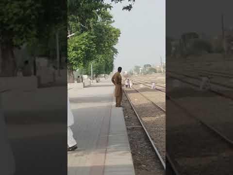 Xxx Mp4 Pakistan Railway NLC At Pattoki Railway Station 3gp Sex