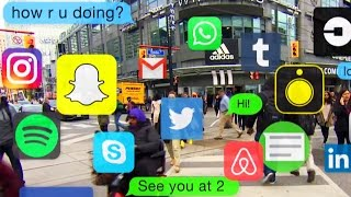 Privacy and smartphone apps: What data your phone may be giving away (CBC Marketplace)