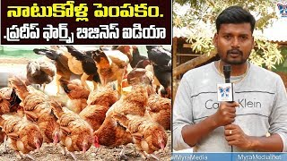 How To Start Poultry Farm Business | Pradeep Farm Successful Poultry Farming Tips, Techniques, Ideas
