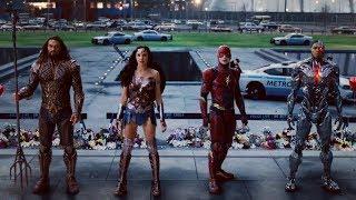 """JUSTICE LEAGUE - """"Superman Returns"""" Scene (2017) NEW Trailer & Footage"""