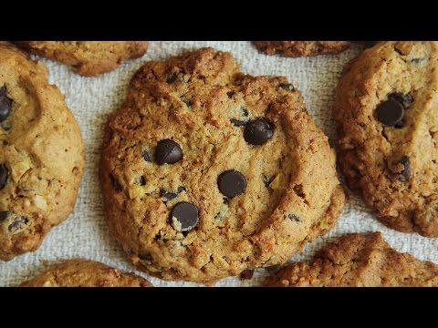 초코칩쿠키 : Chocochip Cookies : 꿀키