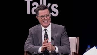 Download TimesTalks: Stephen Colbert Video