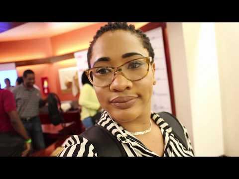 ISSA VLOG! - BIZTech Jamaica + After Work Jam!