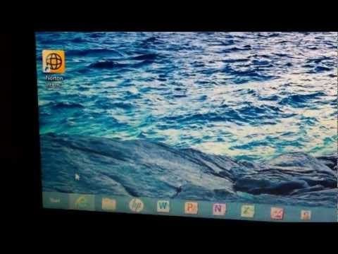 HOW TO CHANGE WINDOWS 8 TO WINDOWS 7 THEME with Start Button menu