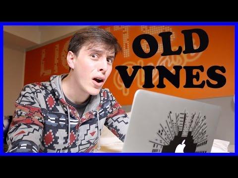 Reacting to Old Vines! | Thomas Sanders