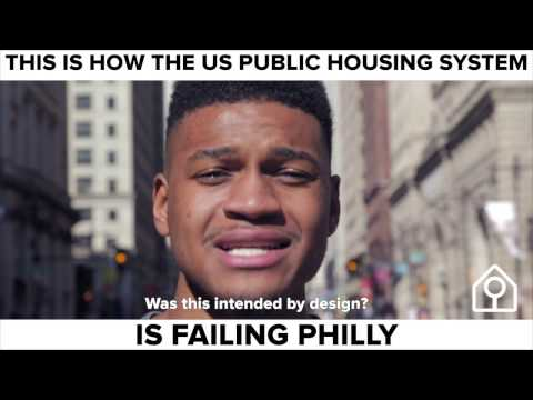 How the US Public Housing System is Failing its Residents