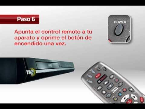 ***SPANISH*** HOW TO PROGRAM YOUR XFINITY CUSTOM 3 UNIVERSAL REMOTE CONTROL
