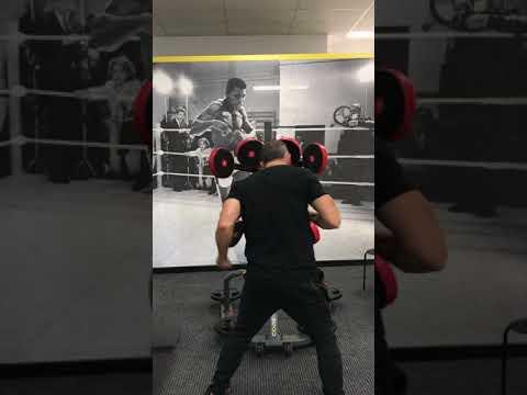 BoxMaster - Evolution of Boxing Pt 1