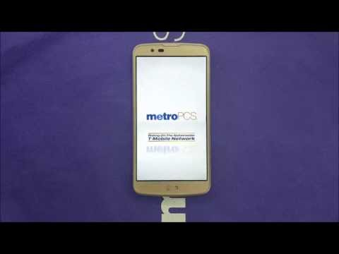 LG K10 How To Hard reset FOr Metro Pcs/T-mobile