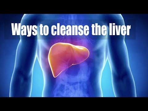 How to Cleanse the Liver | Natural Liver Cleanse