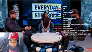 Download Dj Akademiks Reacts to news that Joe Budden is Leaving Everyday Struggle and Complex Media. Video