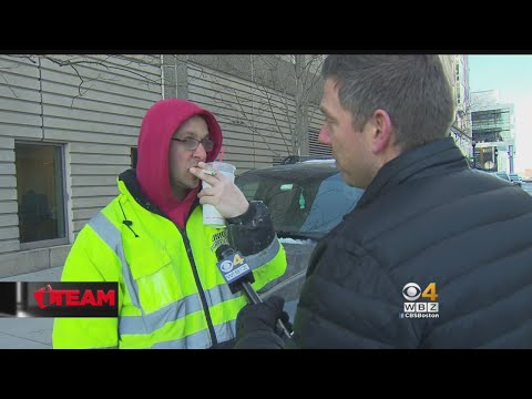 I-Team: Drivers Cheat The System, Misuse Handicap Placards To Park For Free In Boston