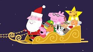 We Love Peppa Pig  Father Christmas #32