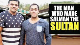 Man who made Salman the Sultan