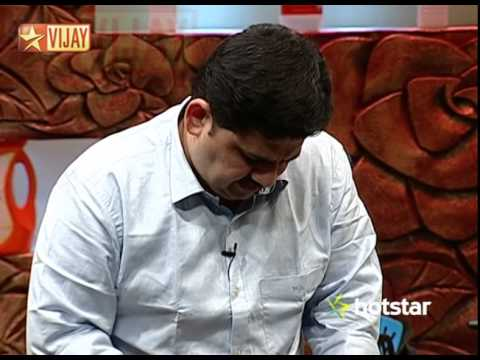 Samayal Samayal with Venkatesh Bhat 05/09/15