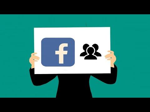 Comment cacher son profil Facebook pour être invisible des curieux pc et mac