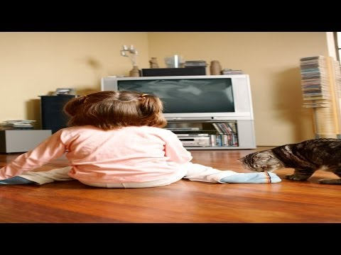How to Break a TV Addiction | Addictions