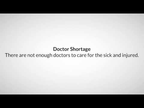 GP Doctors in Australia and New Zealand Needed Urgently