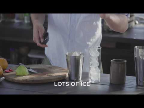 Serves   How to make THE MOOSE MULE