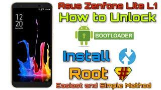 FRP Asus X00RD Zenfone Live L1 100% WORK - PakVim net HD