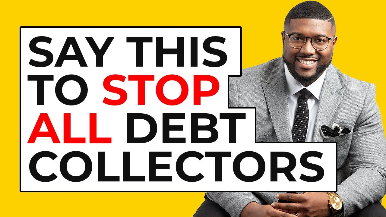 3 Debt Collector Scams to Watch out for (and how to fight back) | Don't Ever Pay Collections