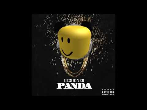 Panda but with the Roblox death sound
