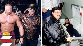 10 Unbelievable Photos From The Attitude Era You HAVE To See
