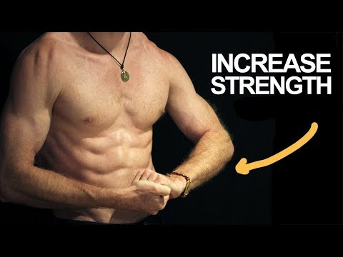 Increase Strength 29% With Eccentric Bodyweight Method