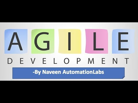 Full Agile Process || Scrum Process || Agile Interview Questions