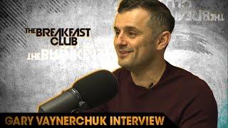 Gary Vaynerchuk Talks Entrepreneurship & How He