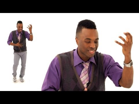 Men's Styling | Bachata Dance