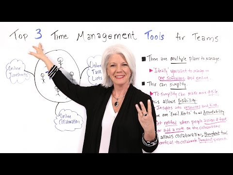 Top 3 Project Management Tools for Teams - Project Management