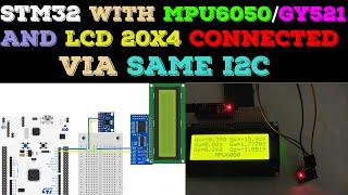 PIC LCD 16x2 via I2C || MPLAB || Proteus - PakVim net HD