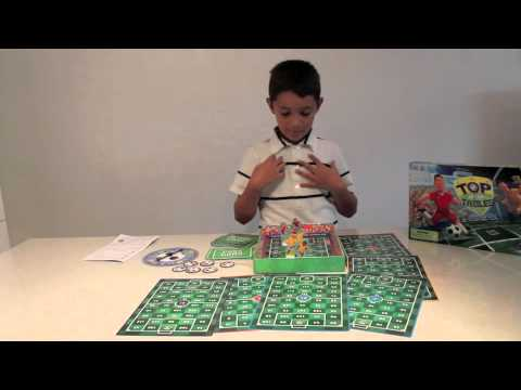 Helping your child with times tables with a fun game