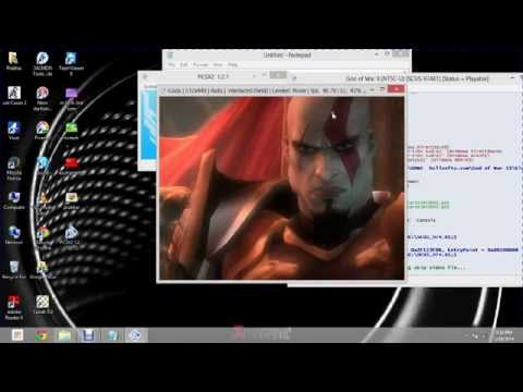 pcsx2 1.2.1 settings 100% working {simple and switchable graphic card}