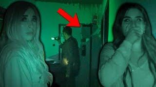 Visitamos un hospital abandonado y algo muy malo nos pasó…