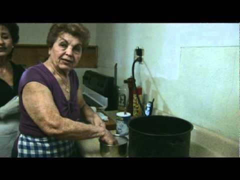 Lucy's Italian Brick Oven Bread (Part 1)
