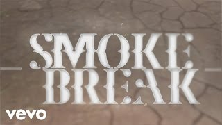 Carrie Underwood - Smoke Break (Lyric Video)