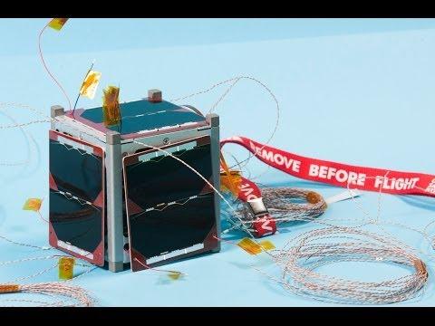 Comment construire un satellite / How to build a satellite
